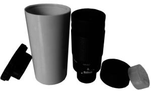 Teleskop Kaufempfehlung: seben-okular-317mm