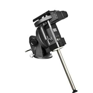 Teleskop Test-paralaktische-montierung