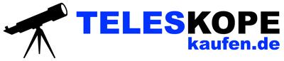 teleskope kaufen teleskop test logo-fertig
