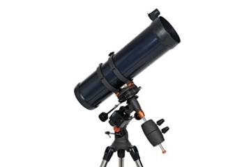 Celestron 31051 Astromaster 130EQ-MD Motor Drive Reflector Telescope -