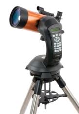 Celestron NexStar 4 SE Teleskop 102/1325 Maksutov-Cassegrain (DE Version) -