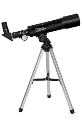 National Geographic 50/360 Teleskop -