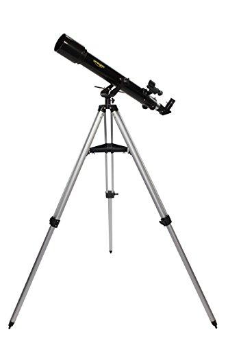 Omegon Teleskop AC 70/700 AZ-2 -