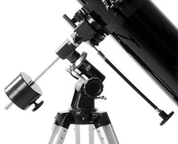 Omegon Teleskop N 114/900 EQ-1 -
