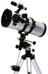 Seben Big Boss 1400-150 EQ3 Reflektor Teleskop Spiegelteleskop -