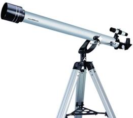 Seben Star Commander 900-60 Refraktor Teleskop inkl. großem Big Pack -