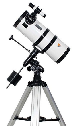 TS Optics Teleskop TS N 150/1400 Megastar EQ-3 -
